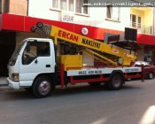 Ercan Nakliyat - Eskişehir Nakliye